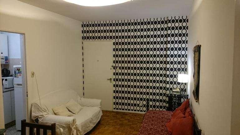 Alquiler Temporario 2 Ambientes, Gallo 1500, Palermo