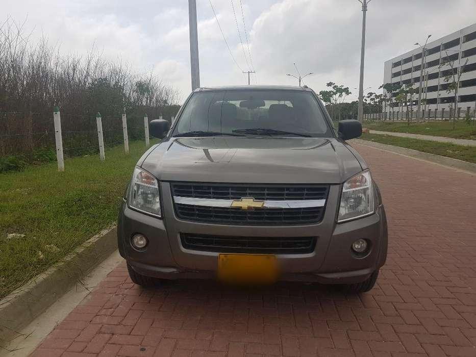 Chevrolet Luv D-Max 2012 - 97600 km