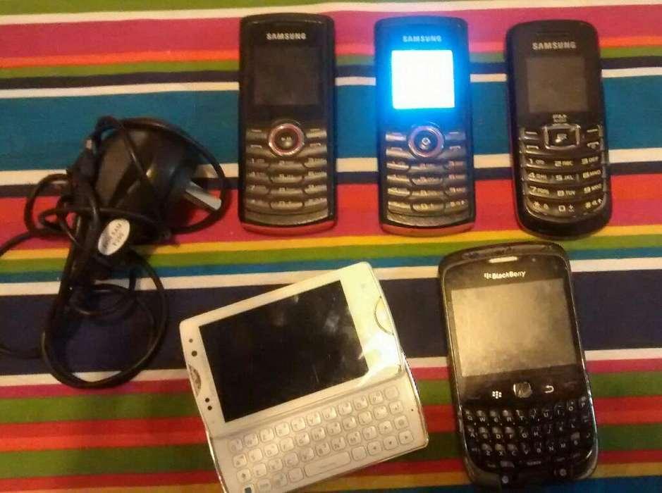Vendo lote de celulares para arreglar