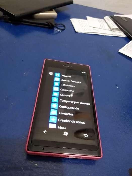 Vendo <strong>nokia</strong> Windows Phone Bandas Abierta