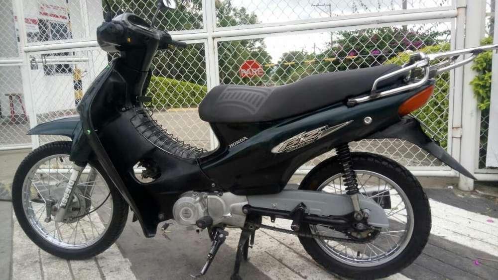 Vendo Honda Biz 100, Año 2006
