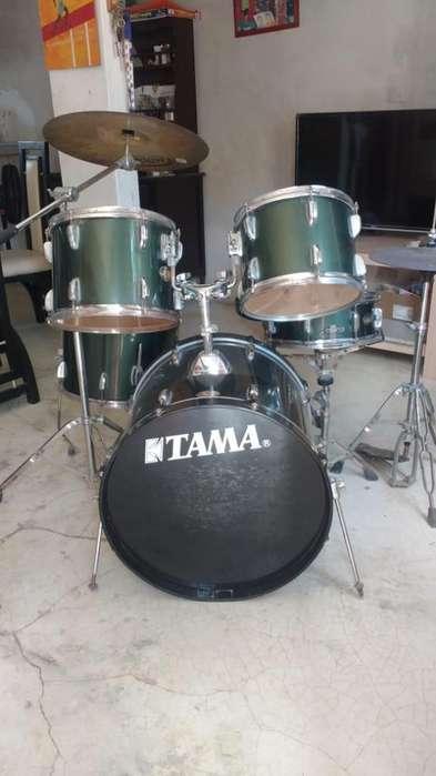 Bateria Musical Katama