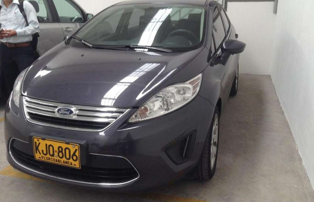 <strong>ford</strong> Fiesta  2012 - 100 km