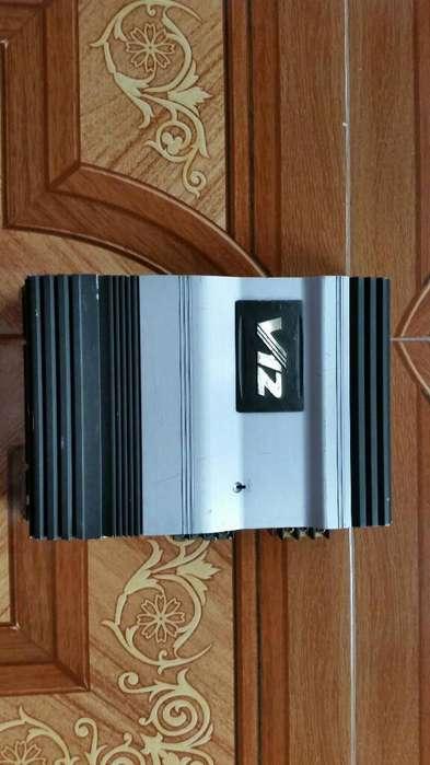 Amplificador Monofonico Alpine