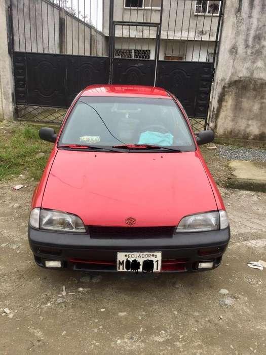 Suzuki Forsa 2 1992 - 30000 km