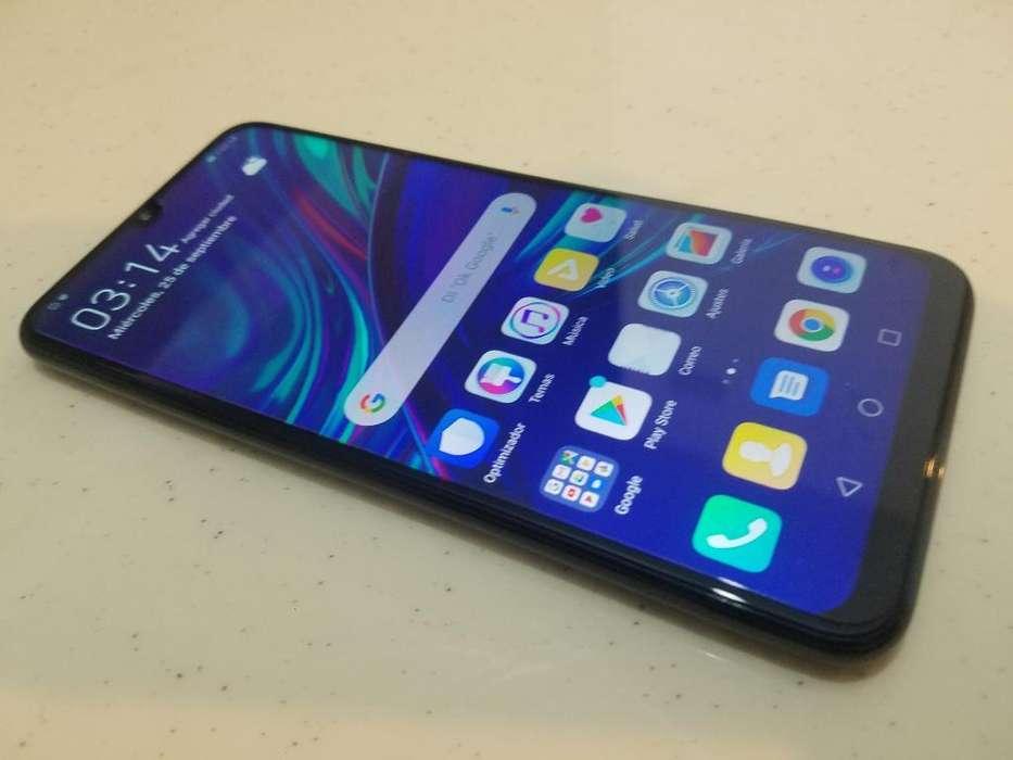 Huawei P Smart 64gb Negro Como Nuevo