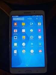 Tablet Samsung Tab