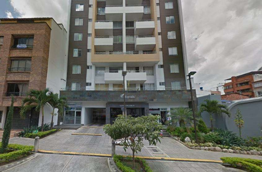 ARRIENDO <strong>apartamento</strong> BUCARAMANGA ALTO PRADO - wasi_1508668