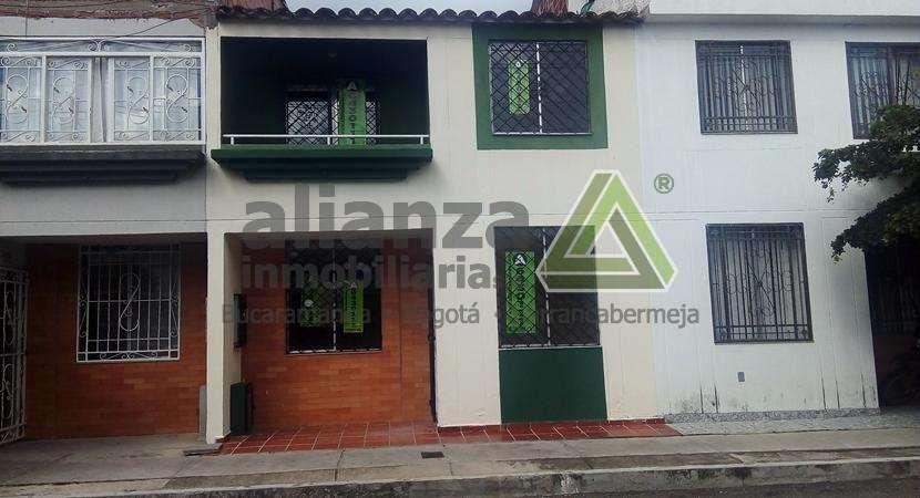 Arriendo Casa Carrera 16a #13 -49 Manzana E Casa 147 Piedecuesta Alianza Inmobiliaria S.A.