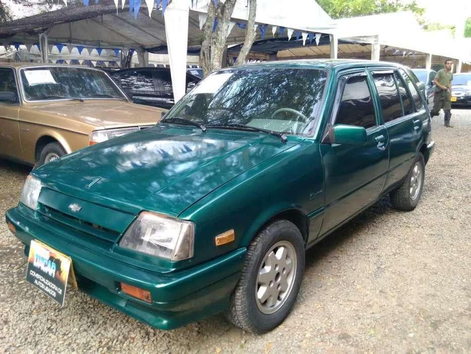 Chevrolet Sprint 1995 - 55967 km