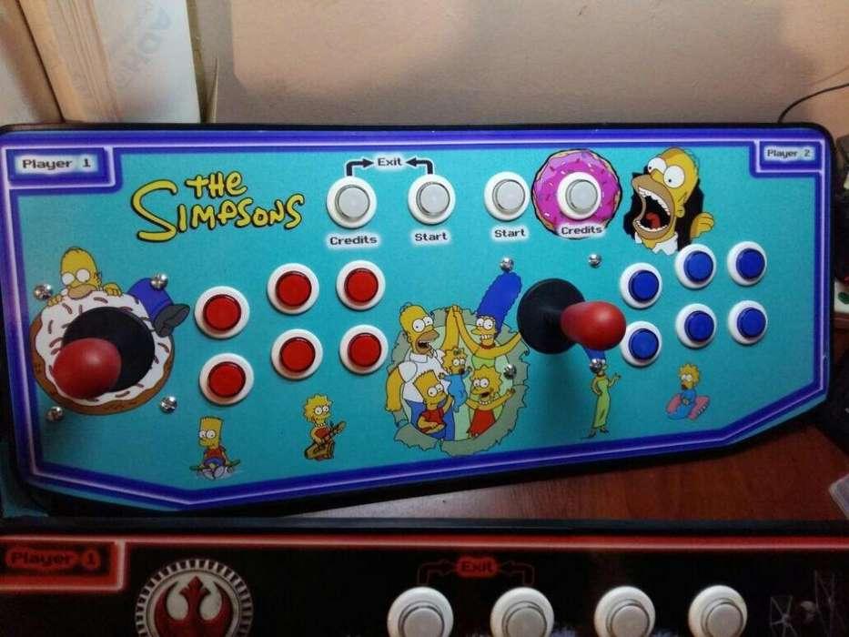 Retro Arcade Games 4993 Juegos Kick Run Futbol MEXICO 86 Snow Bross Panic