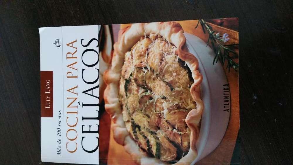 celiaquia cocina para celiacos