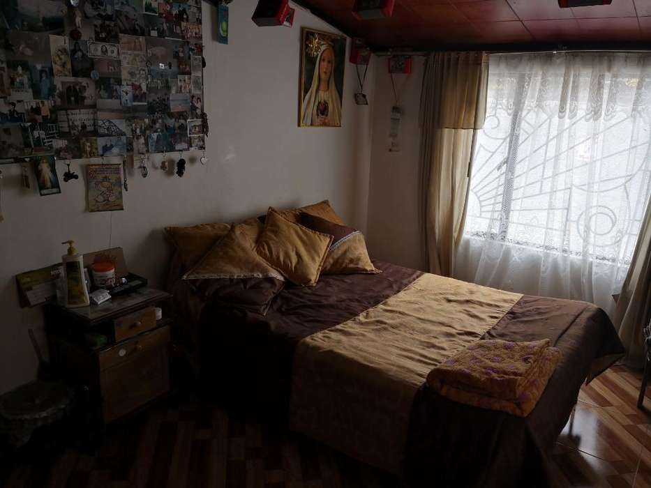 Vendo Casa en Mariluz 1