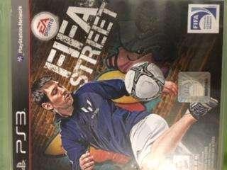 FIFA STRET PS3