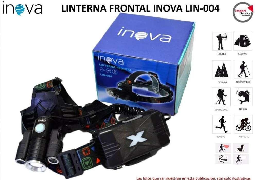 Linterna Frontal Inova Lin004