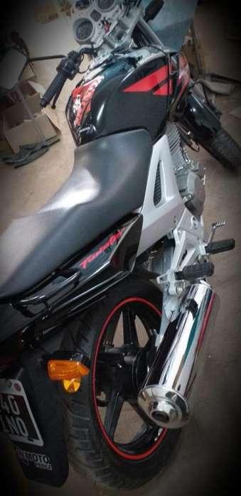 CBX 250 TWISTER INMACULADO