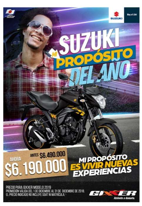 Suzuki Gixxer 150 Mod 2020