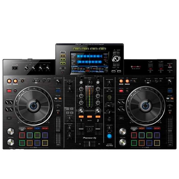 Consola Pioneer XDJ-RX2 sistema todo en uno MusicBoxColombia ¡Hasta -30% Dto en productos seleccionados!