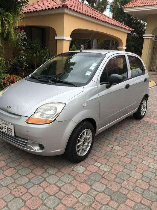 <strong>chevrolet</strong> Spark 2011 - 131000 km