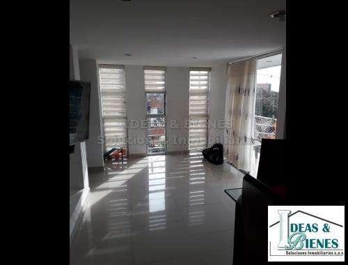 <strong>apartamento</strong> En Venta Medellín Sector Santa Mónica: Código 876339