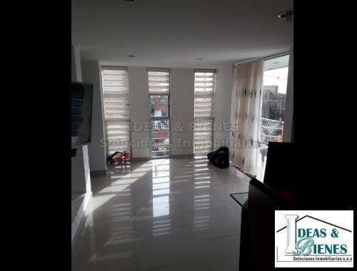 Apartamento En Venta Medellín Sector Santa Mónica: Código 876339