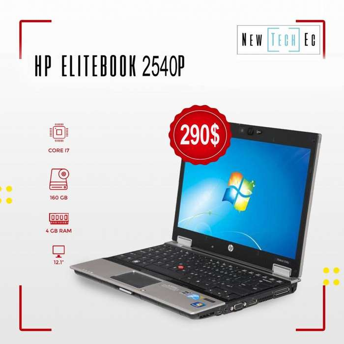 Laptops Semi Nuevas <strong>dell</strong> Hp Core I7