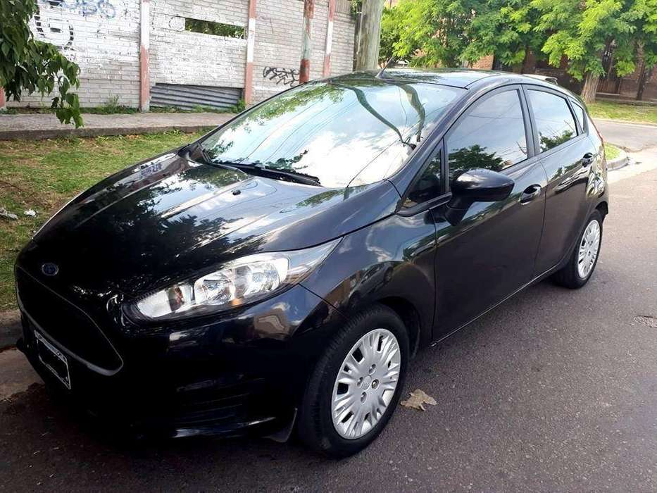 <strong>ford</strong> Fiesta  2014 - 63300 km