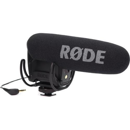 Microfono, Rode mic pro, como nuevo, garantizado.