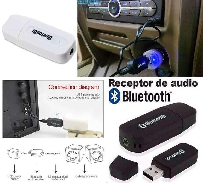 receptor bluetooth 3794355965 oferta agregale a tu stereo parlante