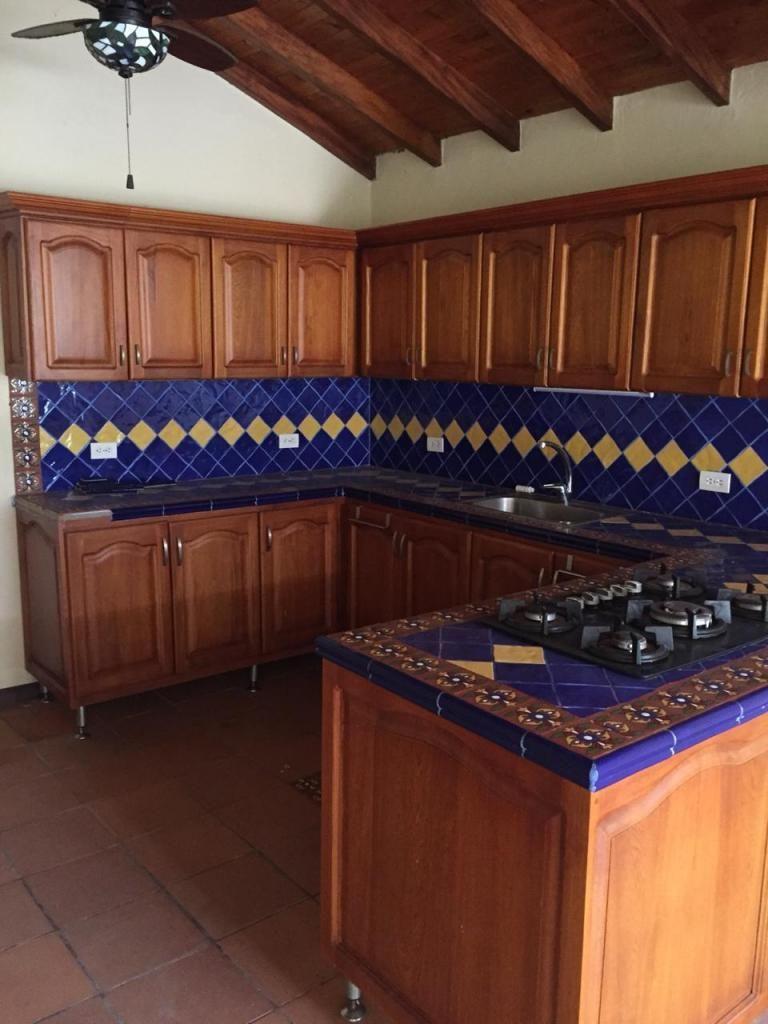 Casa Piso 1 Santafe de Antioquia.Código 877082