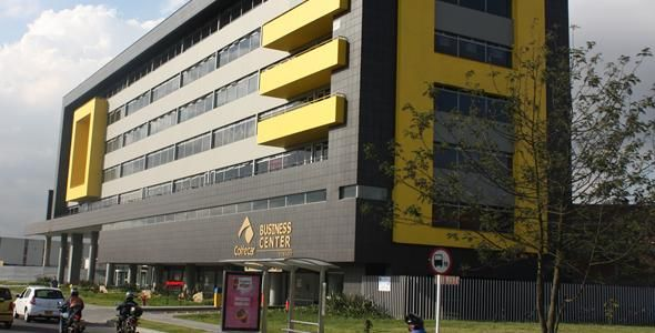 92484 - Oficina en venta Colfecar Business Center