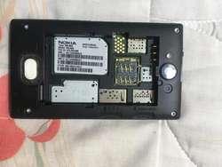 Nokia Asha 503 Dual Sim repuesto
