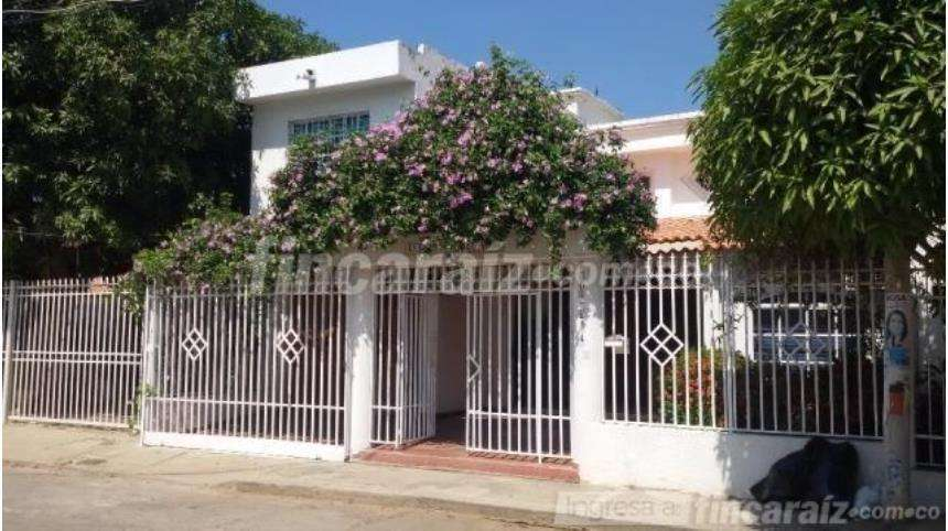Arriendo de <strong>casa</strong> en Jardín Santa Marta - wasi_678311