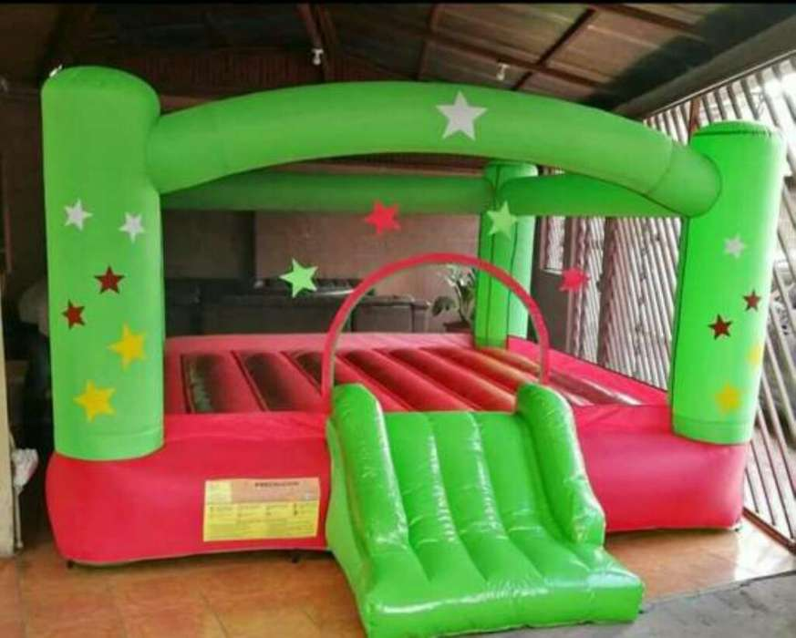 Inflable (pvc Nylon)