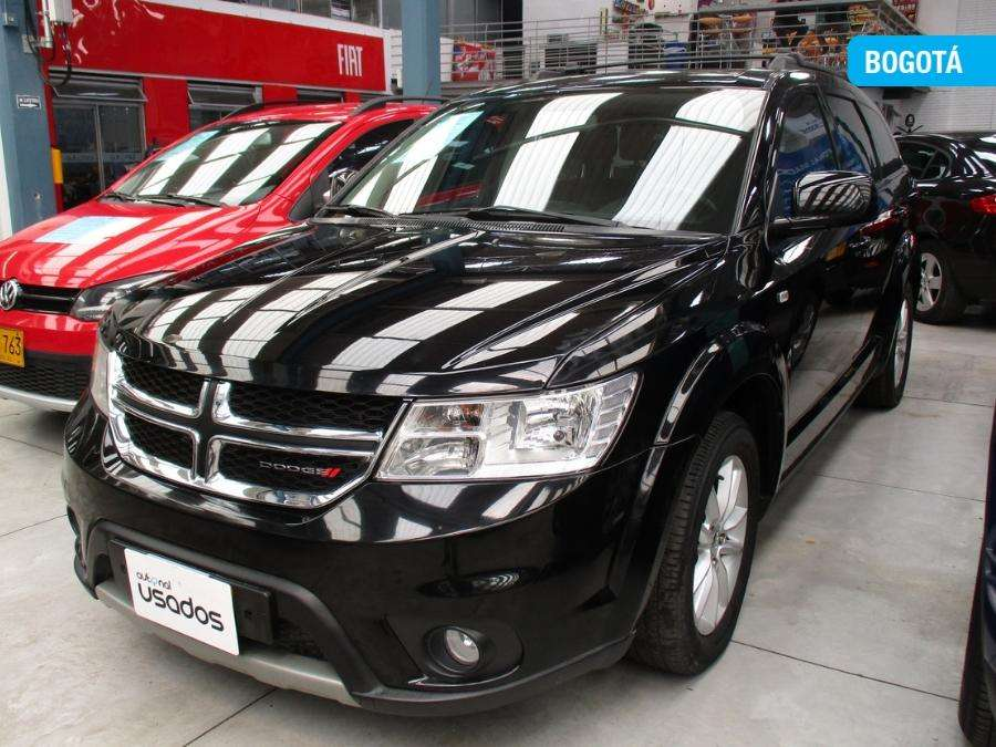 <strong>dodge</strong> Journey 2015 - 53300 km
