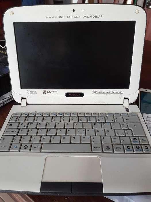 Netbooks con Cargador