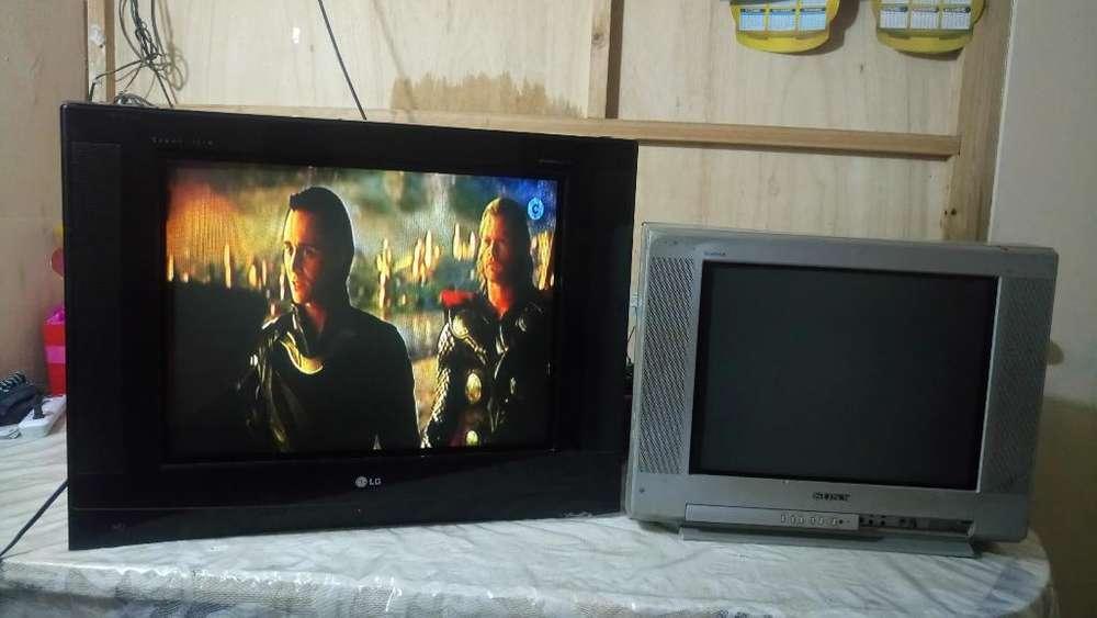 Se Vende Dos Televisores