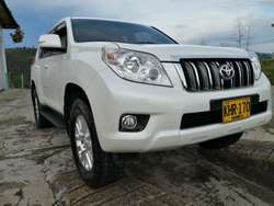 Toyota Prado Tx