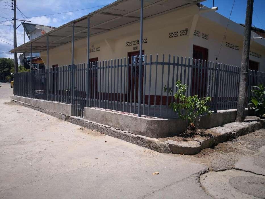 Vendo Casa en Neiva