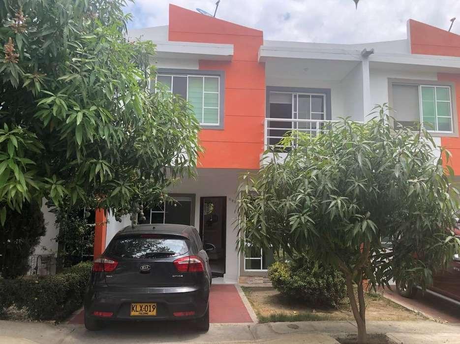 Se Vende Casa Conjunto El Nogal