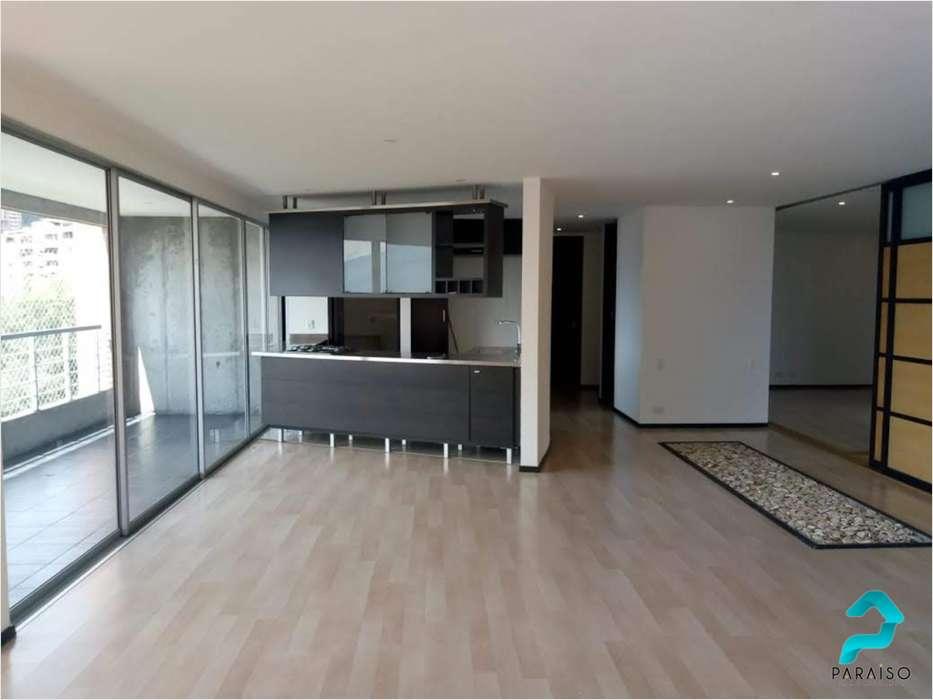 <strong>apartamento</strong> en El Poblado, loma La Concha con vista asegurada