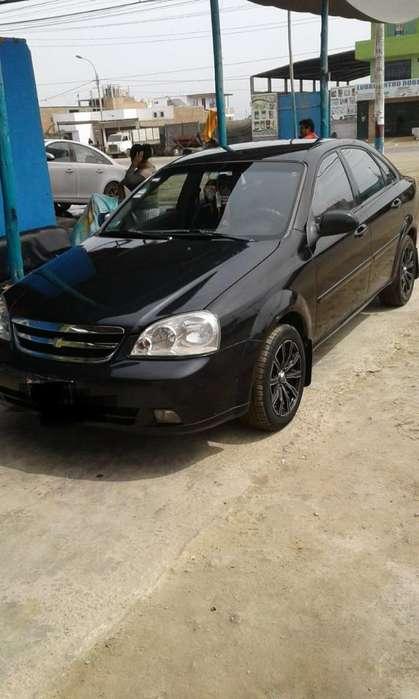 Chevrolet Optra 2010 - 98000 km