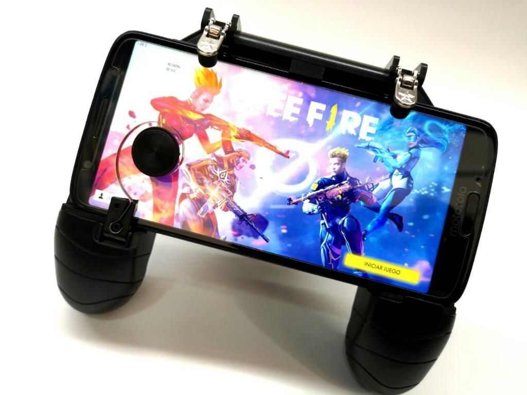 Gamepad. #fre Fire, #pugb, #fornite.