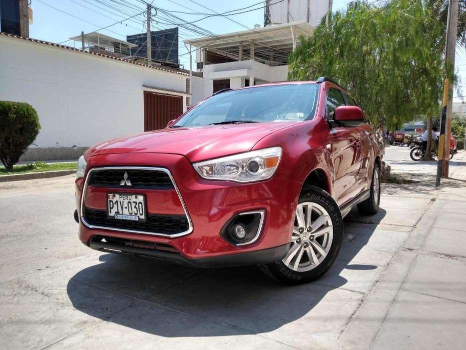 Mitsubishi ASX 2013 - 51000 km