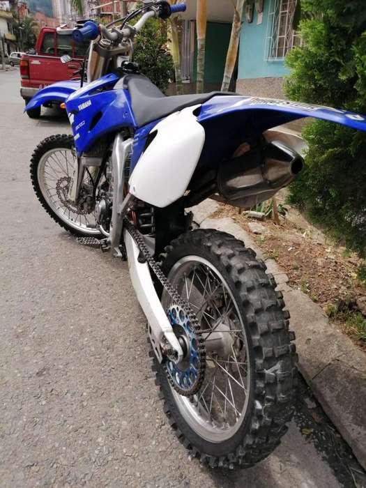 YAMAHA YZ 450 cc