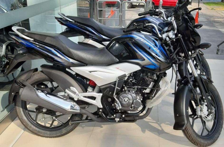 MOTO DISCOVER 125ST BAJAJ