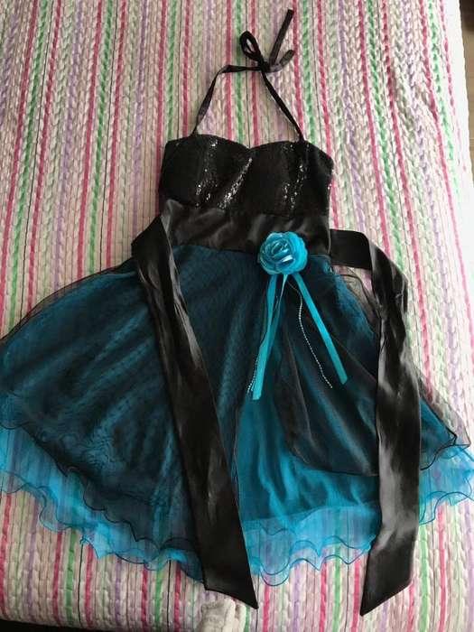 Se Vende Hermoso Vestido