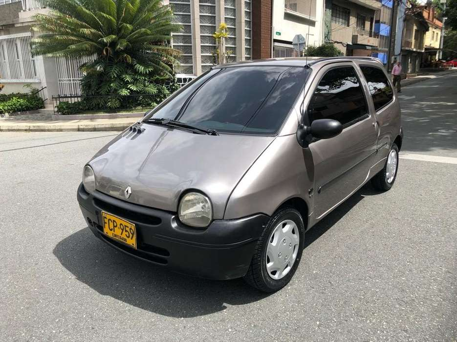 <strong>renault</strong> Twingo 2007 - 132000 km