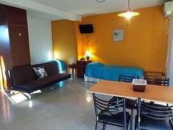 Alquiler Temporal en  Balvanera - Aguero 900