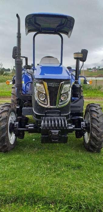 Vendo Tractor Lovol 40 Hp Doble Trasmici